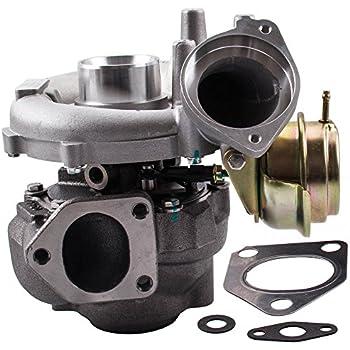 for BMW X5 3.0 d E53 GT2260V M57 TU 160KW 214HP Turbo Turbocharger 753392-5018S