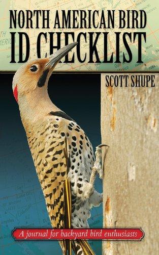 North American Bird I.D. Checklist ebook