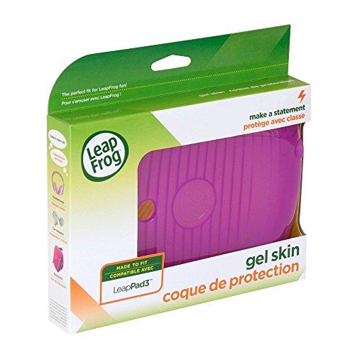LeapFrog LeapFrog LeapPad3 Gel Skin, Purple (made to fit LeapPad3) by LeapFrog (Image #2)