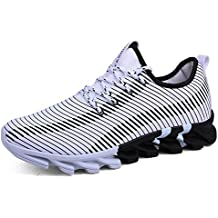 KEBINAI fashion-sneakers Kebinai Spring and Summer Large Size Men's Shoes Blade Shoes Casual Low-Top Sports Shoes