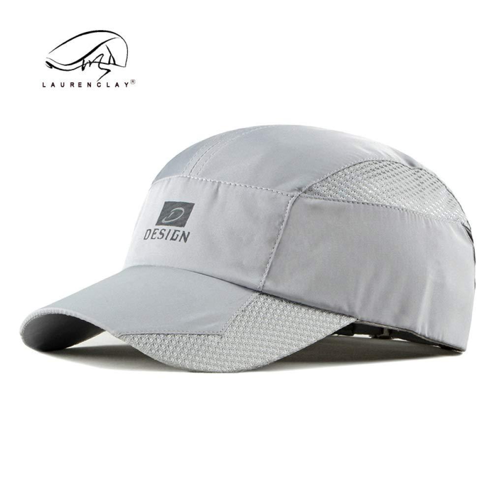 Sección Delgada Protección Solar Sombrero para el Sol Gorra de ...