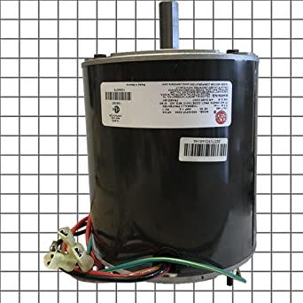 OEM Upgraded Replacement for Tempstar Condenser Fan Motor 1054575