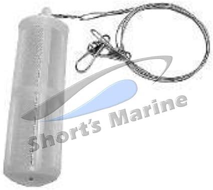Fuel Tank Gasoline Diesel Water Eliminator Water-Eliminator