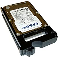 Axiom 516816-B21-AX 450 GB 3.5 Internal Hard Drive - SAS - 15000 rpm - Hot Swappable