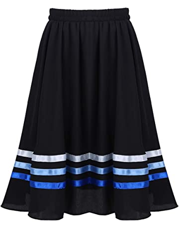 433d4dbc91360 Skirts - Girls: Sports & Outdoors: Amazon.co.uk