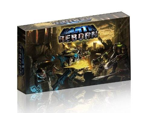 Earth Board (Earth Reborn)
