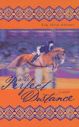 Download The Perfect Distance: A Novel pdf