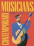 Contemporary Musicians, , 0787680702