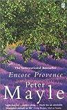 Encore Provence, Engl. ed. (Roman)