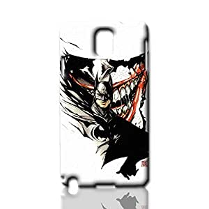 Batman Joker New Style Case ROUGH Skin 3D Hard Durable Case Cover for Samsung Galaxy Note 3 N9000