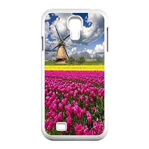 James-Bagg Phone case Eagle pattern arttulip patternFHYY401653