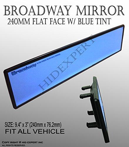 05 Buick Century Mirror - 2