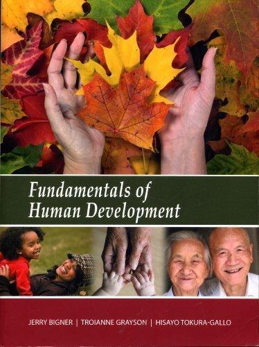 Fundamentals of Human Development