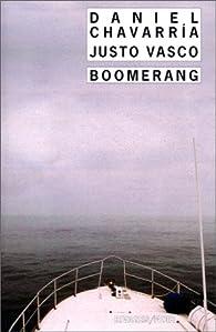 Boomerang par Daniel Chavarria