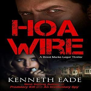 HOA Wire Audiobook
