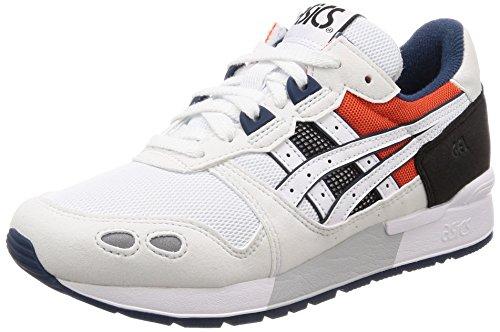 Lyte Asics Gel Shoes White white 6C4zxwq