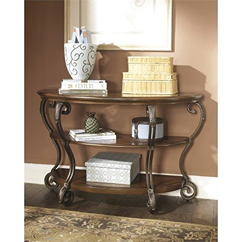 Sofa Table By Famous Brand Furniture Tables Accent Tables Tables