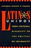Latinos Unidos, Enrique T. Trueba, 0847687295