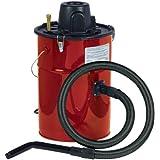 Cheetah Ash Vacuum, Red, Made in USA