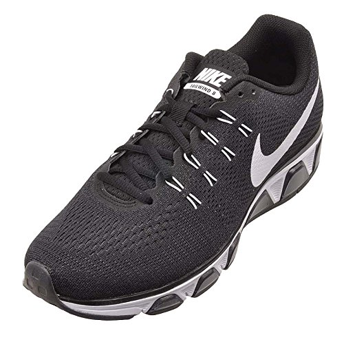 cheap real authentic Nike Womens Air Max Tailwind 8 Black/White/Anthracite Running Shoe 12 B(M) US Black/White/Anthracite clearance 2015 new free shipping real trZSp8R9aL