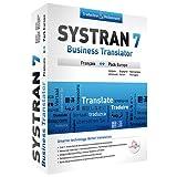 Systran 7 Business Translator  Francais-Europe