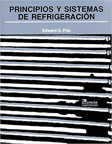 Principios y sistemas de refrigeracion