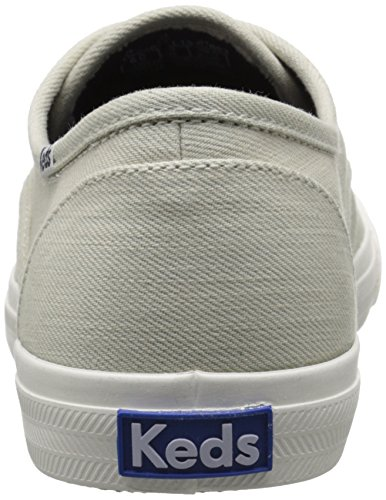 Keds Dames Triomf Denim Fashion Sneaker Berken