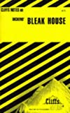 img - for Dickens' Bleak House (Cliffs Notes) book / textbook / text book