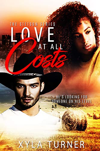 Love At All Costs (Stetson Series Book 3)
