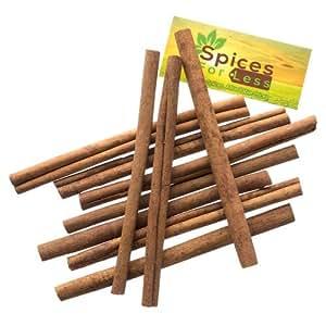 SFL Ceylon/Cassia - Palitos de canela, chips de calidad ...