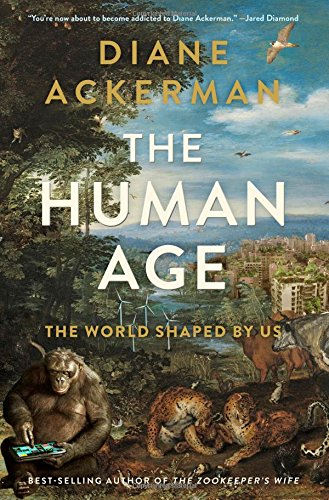 Shaped Cfl (The Human Age: The World Shaped By Us)