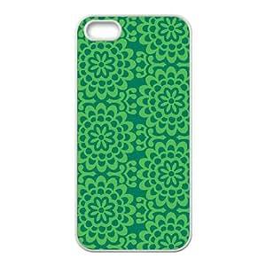 Wallflower Grass iPhone 4 4s Cell Phone Case White DIY GIFT pp001_8194096
