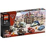 LEGO Cars 8487 - Café V8 de Flo