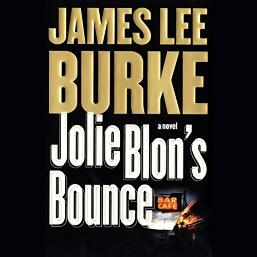 Jolie Blon's Bounce Audiobook [Free Download by Trial] thumbnail