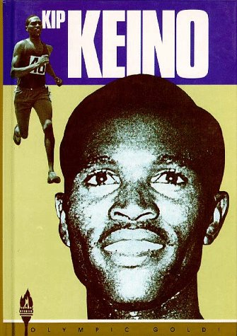 Kip Keino (Olympic Gold Series)
