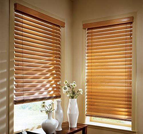 Blinds Emporium Golden Oak 2