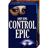 The Control Epic: Books 1-9 (The Control Epic Boxed Set)