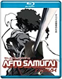 Afro Samurai the Movie [Blu-ray] w/English Audio & Japanese Subtitles