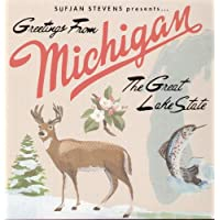 Michigan [Disco de Vinil]