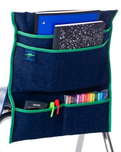 Price comparison product image Aussie Pouch Over The Chair Pocket Storage Organizer