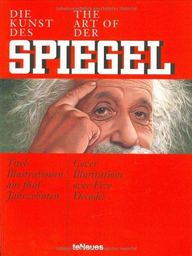 Die Kunst des SPIEGEL/The Art of DER SPIEGEL