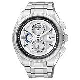 Watch Citizen Super Titanium Ca0200-54b Men´s White
