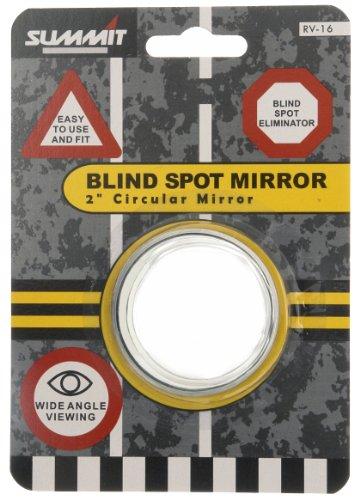 Summit - Convex Blind Spot Mirror - 2