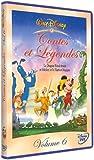 Contes et Légendes - Vol.6 : Le Dragon récalcitrant / Mickey et le Haricot Magique