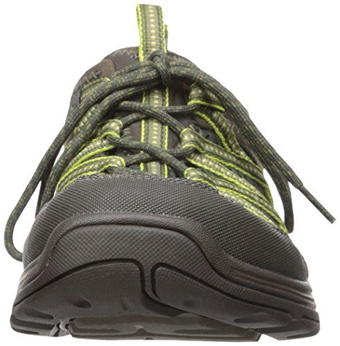 Evo Chaco Outcross Men's Shoe 2 Olive Path Hiking FqZvn7R