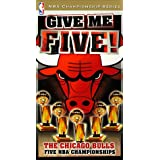 Chicago Bulls: Give Me Five