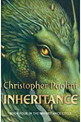 Inheritance: Book Four (The Inheritance Cycle) Paperback