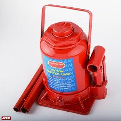 22 Ton Low Hydraulic Bottle Jack