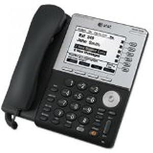 AT&T SYN248 BASIC DESKSET PHONE - SB35025