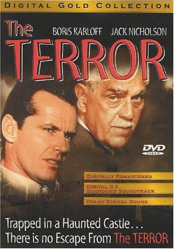 The Terror (Gothic Dorothy Costume)